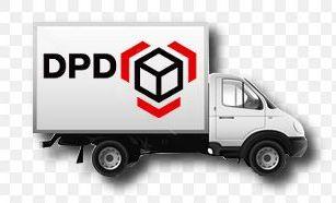 Doprava vyšitých zakázek PPL - dobírkové částky také platební kartou příjemce.