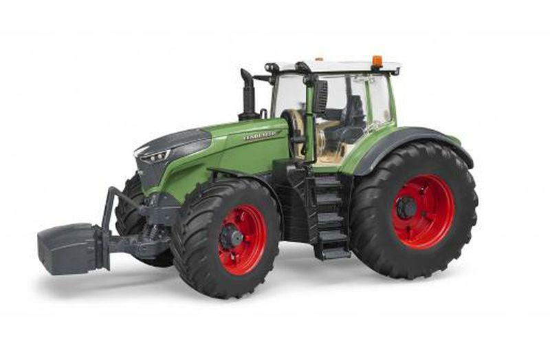 Bruder 3120 Traktor New Holland T7.315