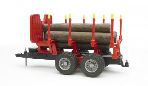 BRUDER 2251 přepravník na dřevo