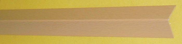 Ochranný roh 20x20x2750mm buk