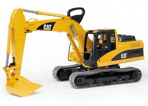 Bruder 2438 Bagr pásový CAT