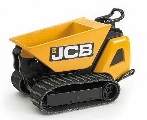 Bruder 62005 Pásový přepravník JCB (Pásový přepravník JCB)