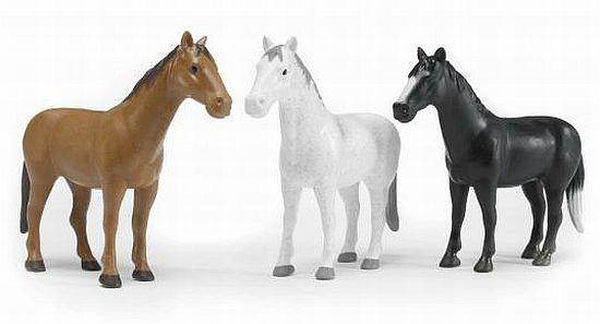 BRUDER 2306 kůň