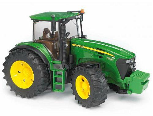 Bruder 3050 Traktor John Deere 7930