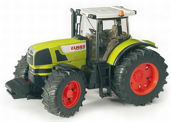 Bruder 3010 Traktor Claas Atles 935