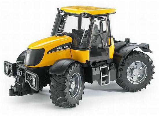 Bruder Traktor 3030 JSB FASTRAC 3220