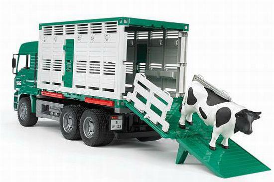 Bruder 2749 Kontejner na přepravu zvířat