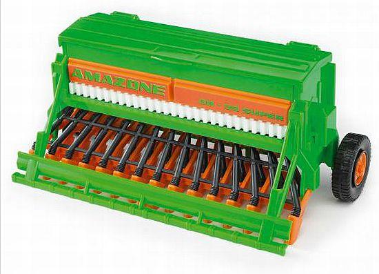 BRUDER 2330 Amazone secí stroj