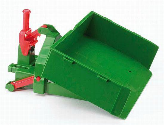 BRUDER 2336 Plošina na traktor
