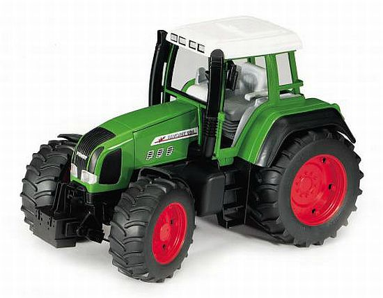 BRUDER 2060 Traktor FENDT Vario 926