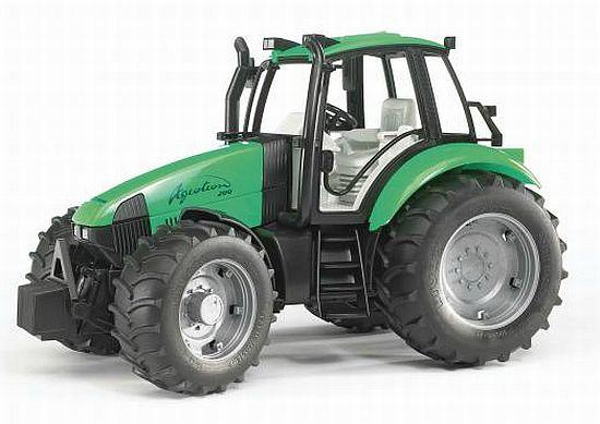Bruder 2070 Traktor Deutz Agrotron 200