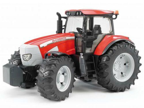 Bruder 3060 traktor MC CORMICK XTX 165