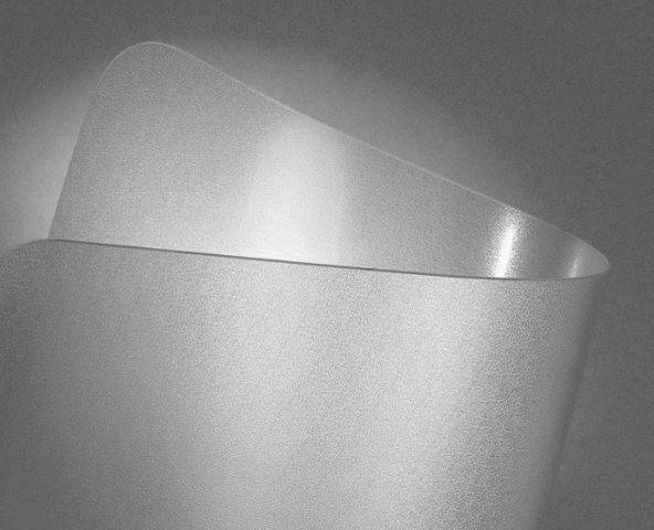 Smartmatt podložka pod kolečkovou židli 91x120 hladká na tvrdé podlahy