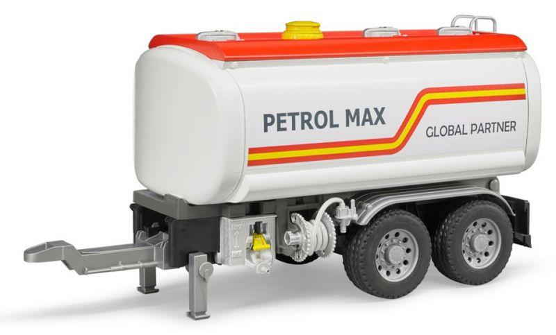 BRUDER 3925 Přívěs cisterna pro nákladní auta