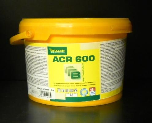 Disperzní lepidlo Bralep ACR 600 4kg