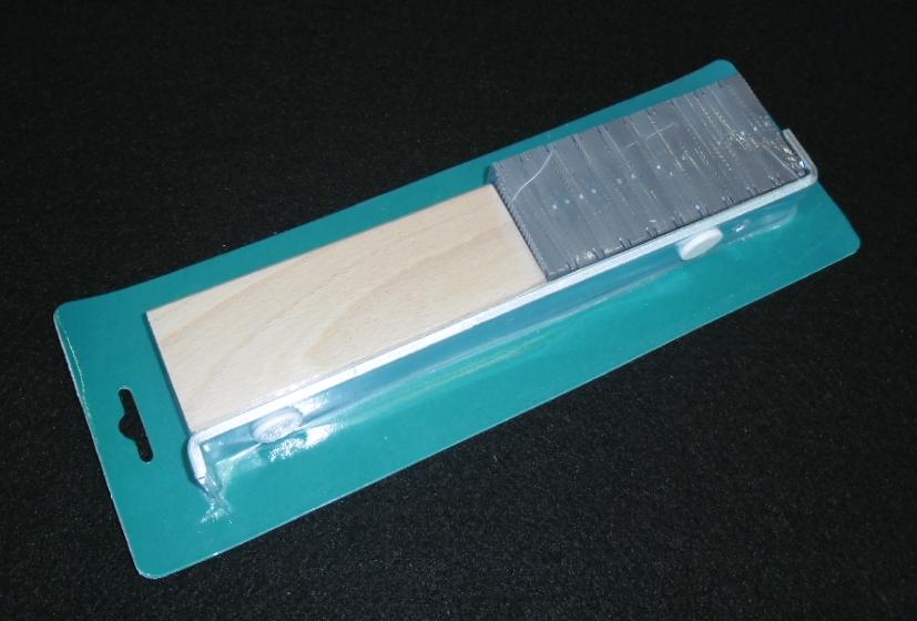 Montážní PODLAHÁŘSKÁ SADA pro podkládku laminátových podlah