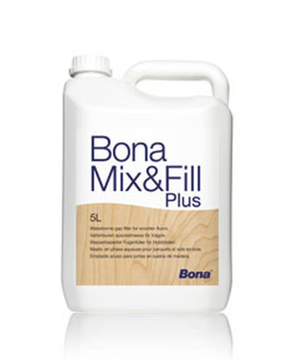 BONA Mix & Fill Plus tmel na parkety 5 L