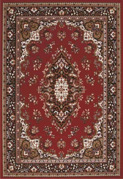 Kusový koberec SAMIRA NEW 12001/011 60x220cm (klasický orientální vzor - DOPRODEJ)