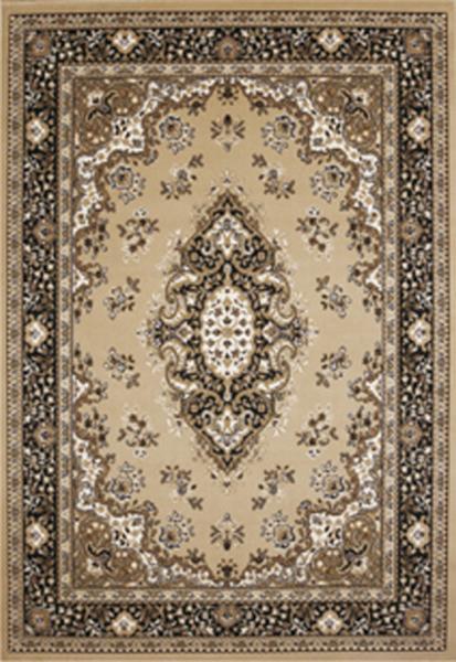 Kusový koberec SAMIRA NEW 12001/050 60x220cm (klasický orientální vzor)