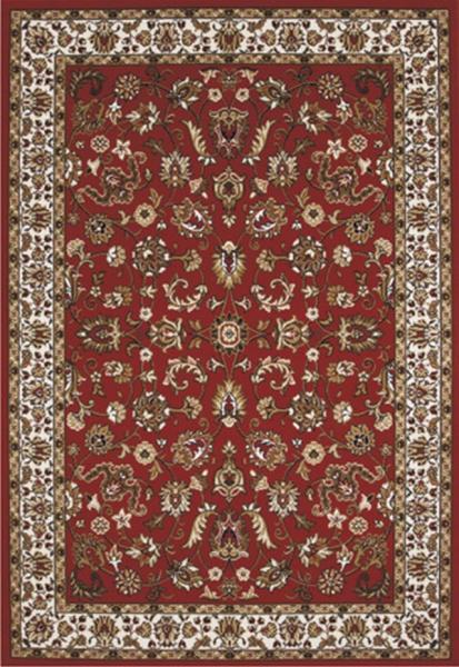 Kusový koberec SAMIRA NEW 12002/011 60x110cm (klasický orientální vzor)