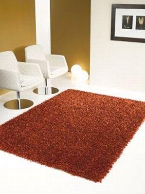 Kusový koberec DIAMOND SHAGGY 9400/080 80x150cm (vysoký vlas - DOPRODEJ !)