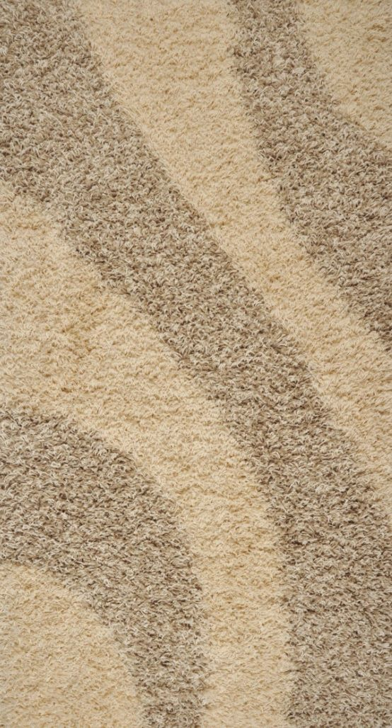 Kusový koberec SUPER SHAGGY 6569/65 200x290cm (vysoký vlas)