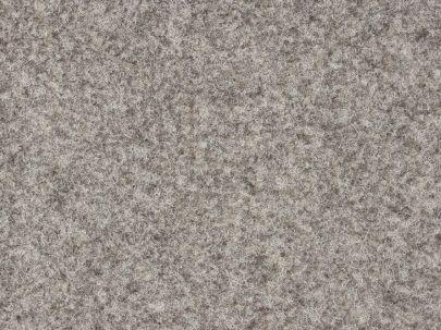 Metrážový koberec RAMBO 02 š.4m (barva: bílá káva)