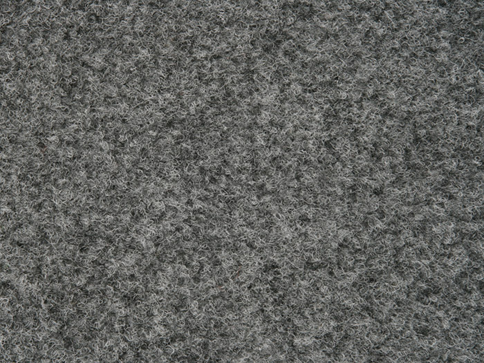 Metrážový koberec RAMBO 14 š.2m (barva: šedá)