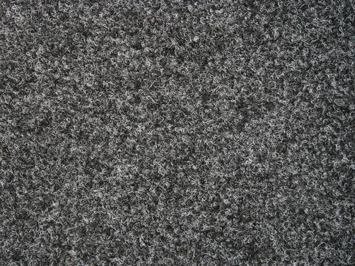 Metrážový koberec RAMBO 15 š.4m (barva: černá)