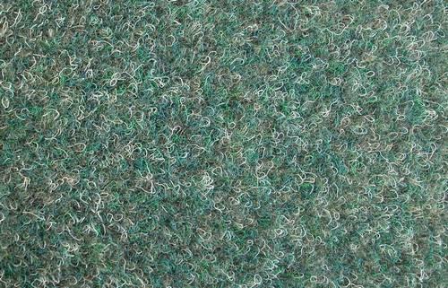 Metrážový koberec RAMBO 25 š.4m (barva: tmavá zelená)