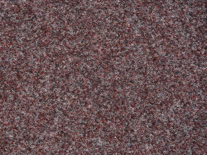 Metrážový koberec RAMBO 60 š.4m (barva: fialová)