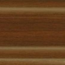 Döllken Plastová soklová lišta SLK 50 - W139 SLK ořech (délka 2,5m)