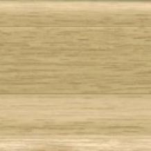 Döllken Plastová soklová lišta SLK 50 - W171 dub rustikal (délka 2,5m)