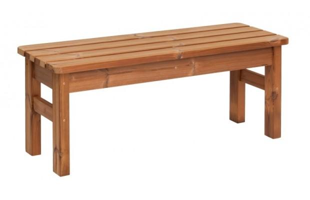 Prowood finská borovice zahradní lavice LV3 110 (ThermoWood)