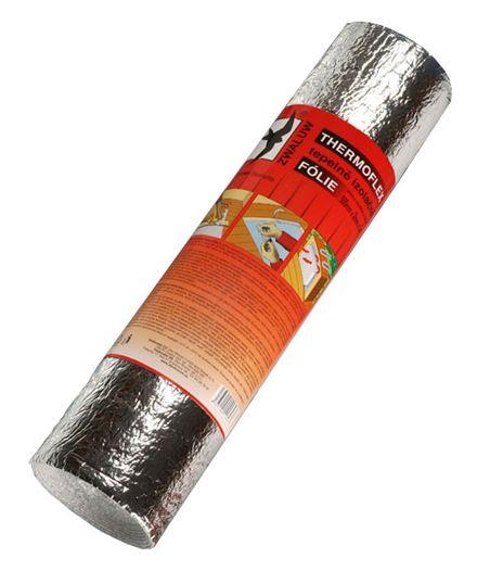 Den Braven Izolační fólie š.0,5 x 5m B355RL Thermoflex role 2mm (balení 2,5m2)