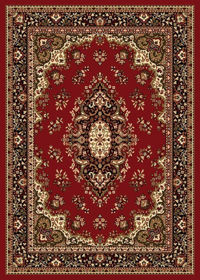 Kusový koberec SAMIRA NEW 12001/011 200x280cm (klasický orientální vzor)