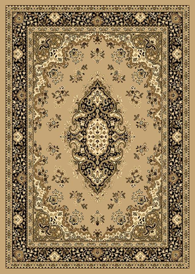 Kusový koberec SAMIRA NEW 12001/050 60x110cm (klasický orientální vzor)