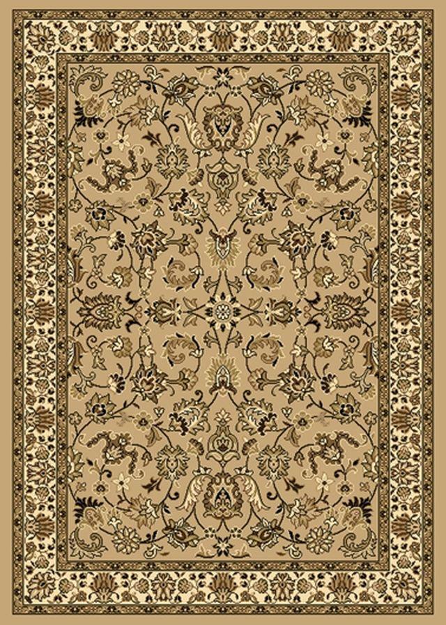 Kusový koberec SAMIRA NEW 12002/050 60x110cm (klasický orientální vzor )