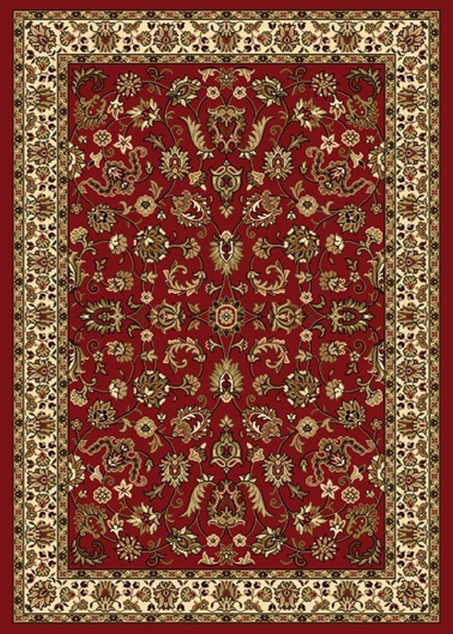 Kusový koberec SAMIRA NEW 12002/011 80x150cm (klasický orientální vzor)