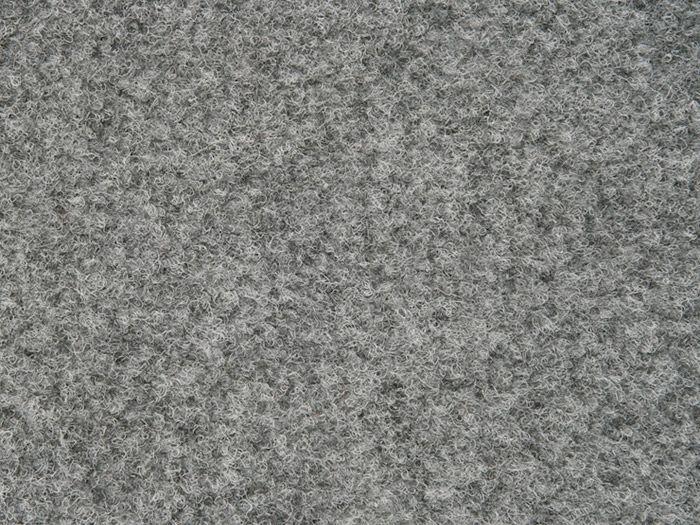 Metrážový koberec RAMBO 14 š.4m (barva: šedá)