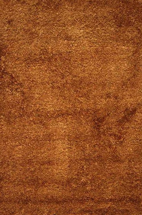 Kusový koberec E01 103 140x200cm (vysoký vlas)