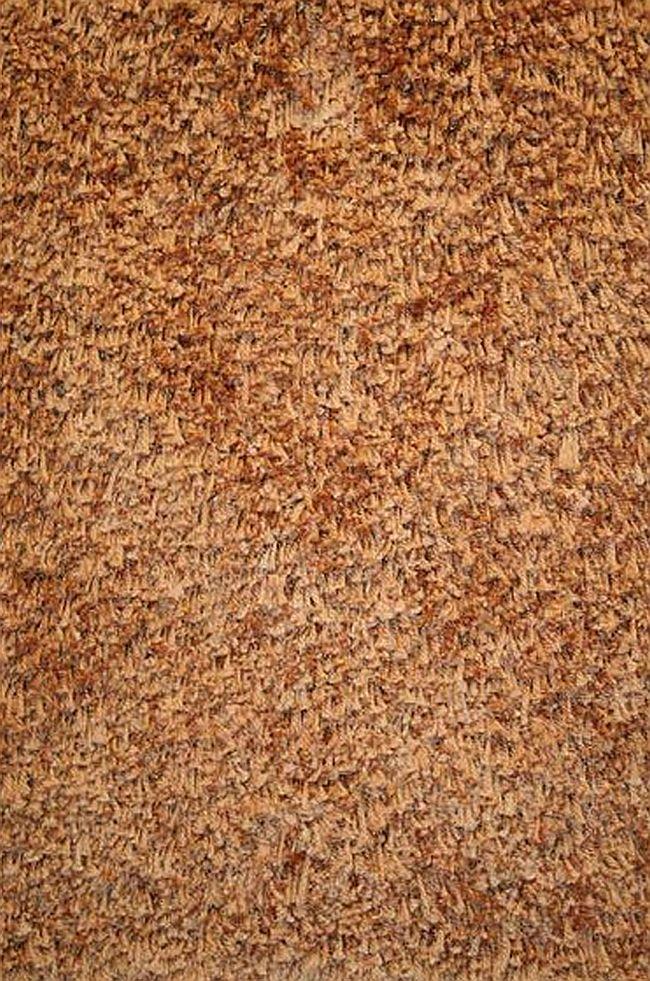 Kusový koberec E02 106 100x140cm (vysoký vlas)