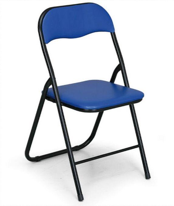 skládací konferenční židle BRIEFING (POSLEDNÍ 2 KS SKLADEM !!!)