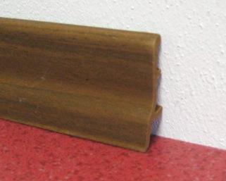 lišta UH clasic 48mm vlašský ořech (DOPRODEJ !)