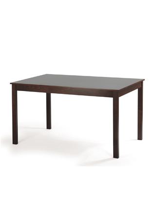 jídelní stůl BT-6786 Autronic 135x80cm ořech