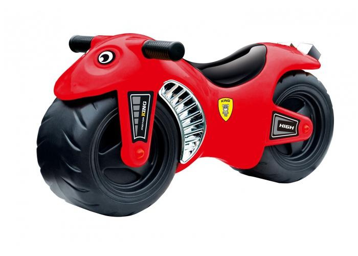Dětská motorka BIKE G21 HWA836263R červená
