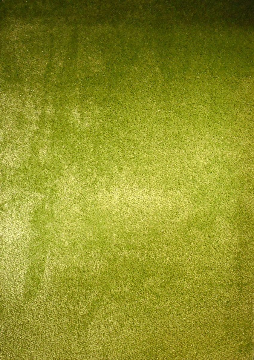 Kusový koberec AFRIGO green 80x150cm (vysoký vlas)