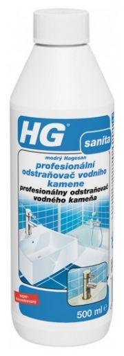 HG profesionální odstraňovač vodního kamene (modrý Hagesan) 0,5 l