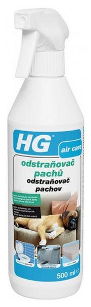 HG Odstraňovač pachů 0,5l