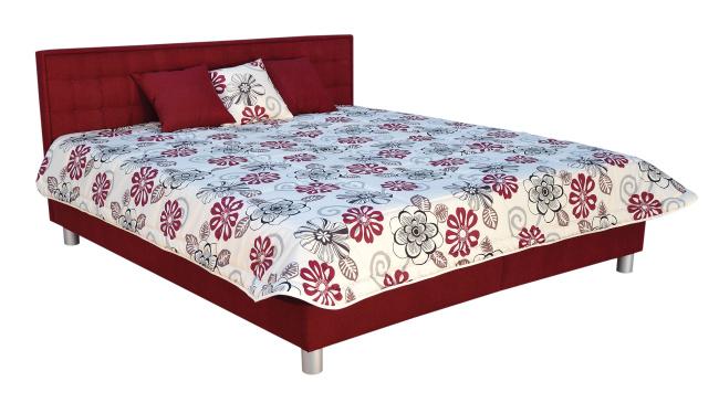 Blanář postel Bobby 180x200cm, matrace Alena (AKCE doprava zdarma)